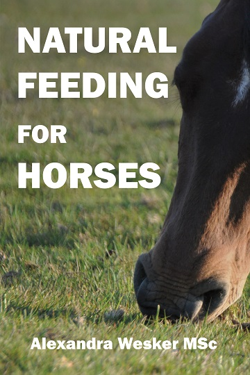 Natural Feeding for Horses - the book